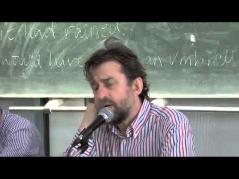 Incontro con Nanni Moretti presso la Facoltà di Lettere e Filosofia