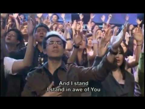 I Stand In Awe (Mark Altrogge) @CHC
