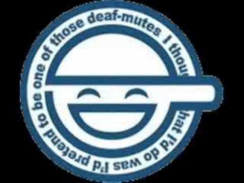 Laughing Man Logo Youtube