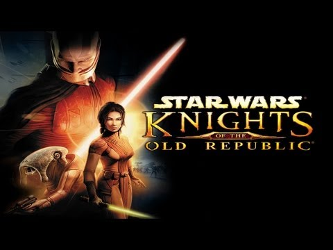 Star Wars®: Knights of the Old Republic™ - Universal - HD Gameplay Trailer