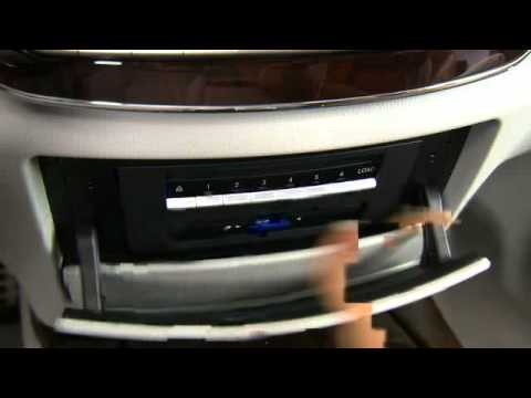 Mercedes benz sd memory card slot youtube for Pcmcia card for mercedes benz