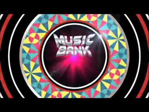 Music Bank in Jakarta March 9 2013