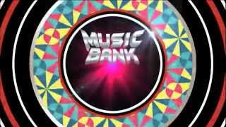 Music Bank in Jakarta March 9 2013