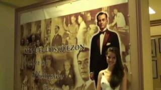 Pres Manuel L. Quezon: Father of Philippine Independence (FIRST CUT)