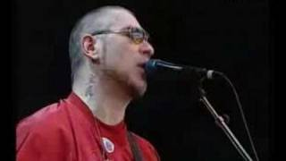 Everlast - Babylon Feeling (Live at Gampel 2004)
