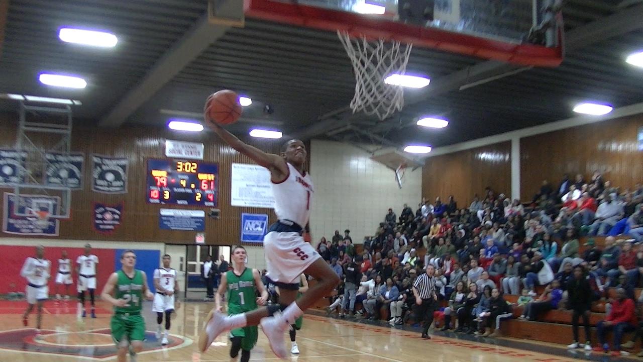 Ohio high school basketball tournament  scores