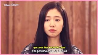 The Heirs OST Painful Love   Lee Min Ho Sub español + Romanización    YouTube