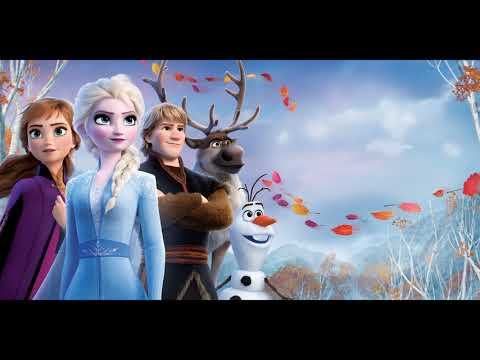 Frozen 2 ost - Some Things Never Change 1hour (Lyrics)