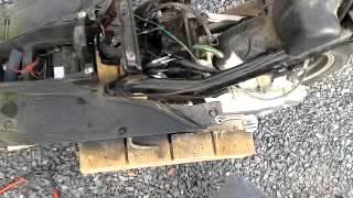 (2)probleme moteur nitro/aerox
