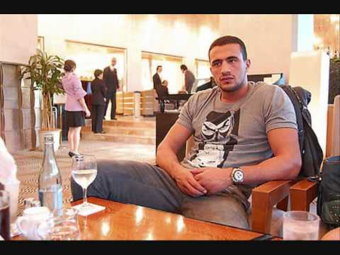 BADR HARI BEST FIGHTER IN THE K-1 by Mehdibelgium