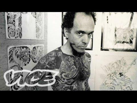 Tattoo Age Thom Devita Extended Trailer
