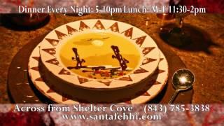 Santa Fe Cafe: Hilton Head Island, Sc - Www.santafehhi.com - (843) 785-3838 | Painted Desert Soup
