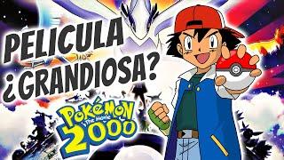 Pokemon pelicula 2