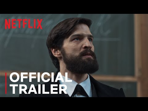 Freud | Official Trailer | Netflix