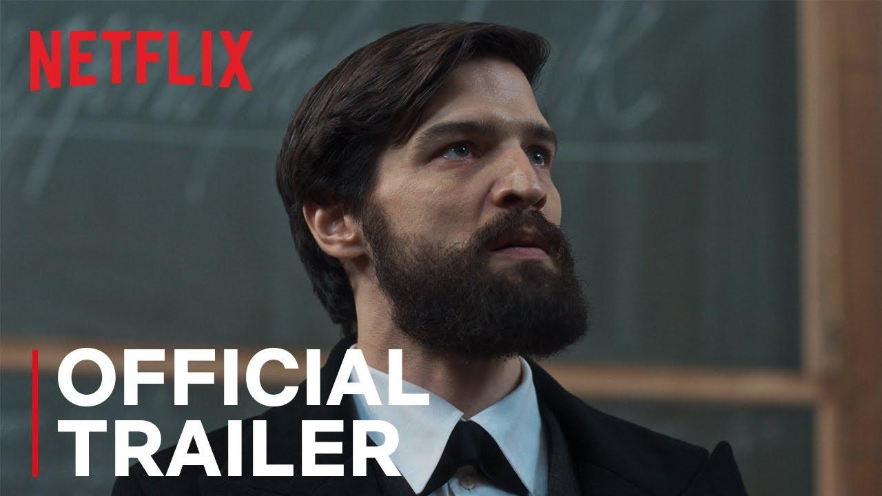 Netflix Freud
