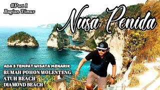 Download lagu Nusa Penida  - Part #1 Bagian Timur  (Diamond Beach, Rumah Pohon Molenteng, Atuh Beach)