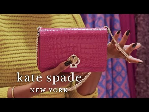holiday party outfit ideas: elegant dresses, statement shoes & more | kate spade new york
