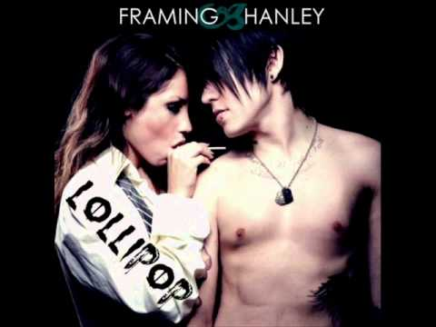 Framing Hanley - Lollipop (Acoustic Audio)