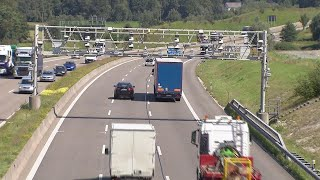 Wie der Verkehrsminister private Betreiber subventionieren wollte