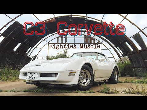 Chevrolet Corvette C3 Stingray classic car review