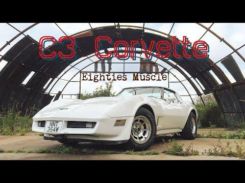 chevrolet-corvette-c3-stingray-classic-car-review