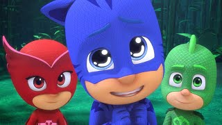 Catboy's Race Rescues | PJ Masks Official