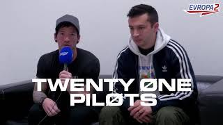 twenty one pilots interview 16.2.2019