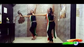 Desh Rangila Rangila - Fanna Movie -  Natraj Shiva Choreography