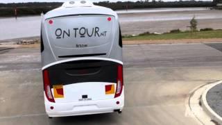 BUS REVIEW: Iveco Eurorider Irizar i6