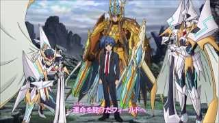 Cardfight!! Vanguard Link Joker ED 3