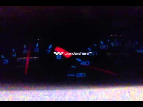 BB4 Honda Prelude 1/4mile Drag Race