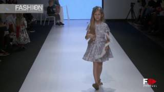 PAADE MODE Riga Fashion Week SS 2017 by Fashion Channel