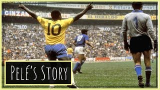Keep The Ball Rolling | Pelé's Story