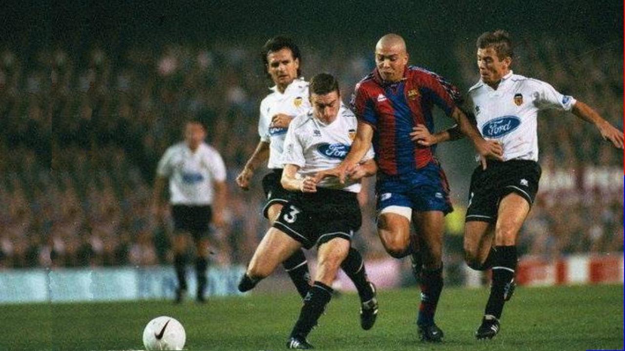 Kết quả hình ảnh cho ronaldo barcelona 1996