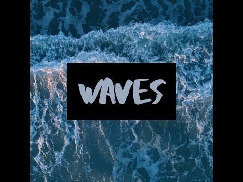 AVRHM- WAVES (GAM KI ELECH)
