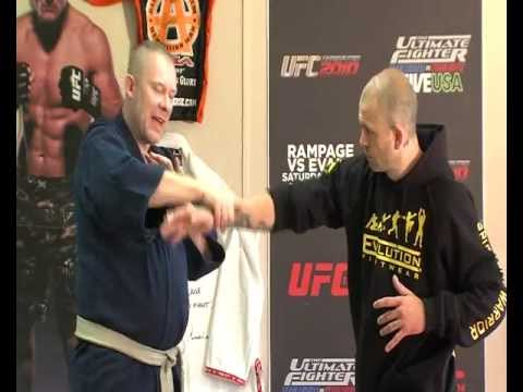 Pressure Point Martial Arts Nerve Strike. For Use in Street Fights, Self Defense Or Kung Fu