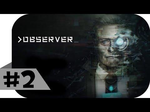 Observer - Epizoda 2 |SRB|