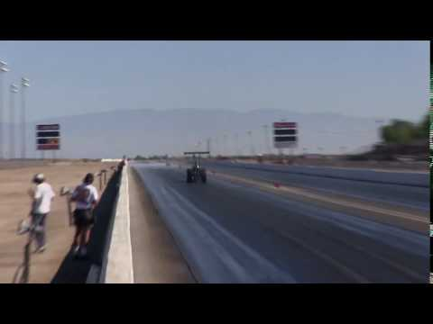 2014 SNN#1 Video Extra   A Fuel license