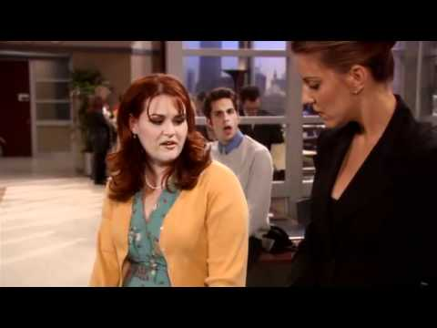 Less Than Perfect S01E01 - Pilot (Part 1)