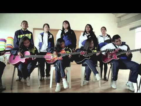 Escuela Municipal de Música de Mosquera
