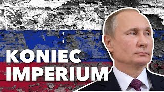 Rosja UPADNIE już jutro
