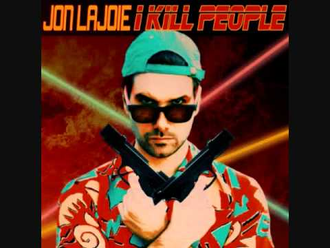 Jon Lajoie - Birthday Song [ full album version ]