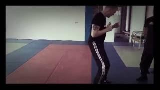 Kicks, Expert Grading, IKMN