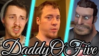DaddyOFive GMA Interview & Kids Back With Real Mother || Feat Suit Yourself