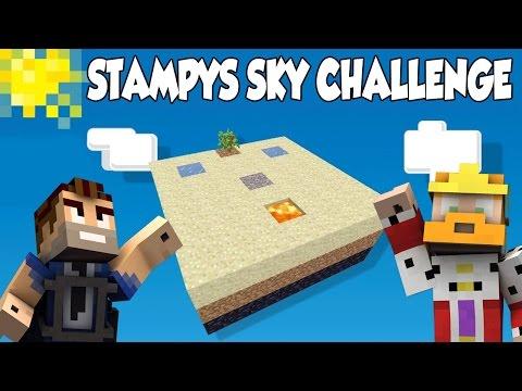 Stampy S Sky Island Challenge Xbox Download