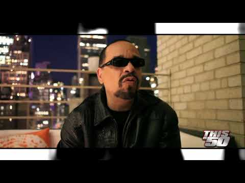 "Thisis50 Interview With Ice-T  ""50 Cent Is The Last Gangsta Rapper"""