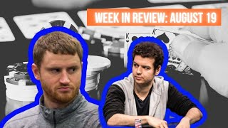PokerNews Week in Review: Huge Scores on GGpoker