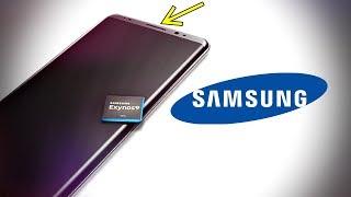 Samsung Galaxy Note 8 - FIRST TEASER!!!