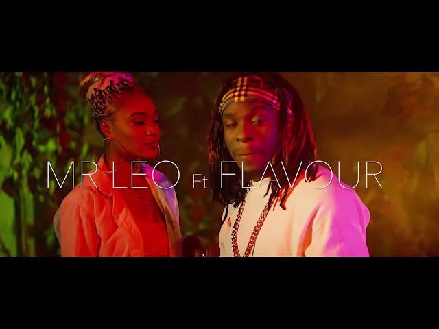 Mr Leo ft Flavour - Jamais Jamais remix (Musique Camerounaise)