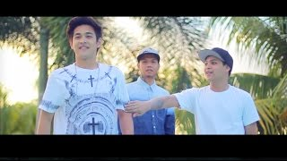 Repeat youtube video Sariwang Hangin (Official Music Video) - Pio Balbuena, Geo Ong, & Curse One